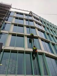 Vertical Solutions - Výškové práce