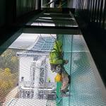 Instalace panelů opláštění - Výškové práce